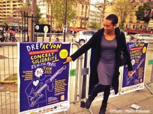 Promotion du Drepaction 2013