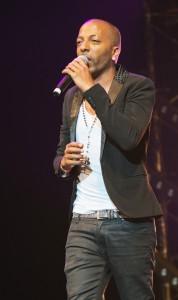 Marvin durant le Drépaction 2013