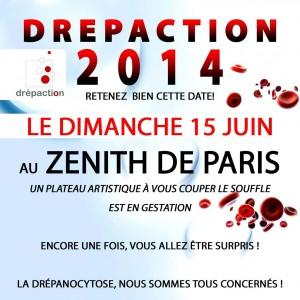 Drépaction 2014