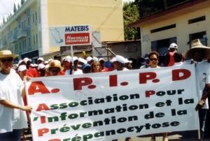 Marche de l'APIPD, Tour des Yoles