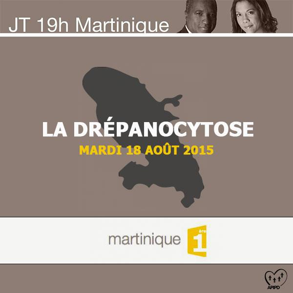 Martinique1ère