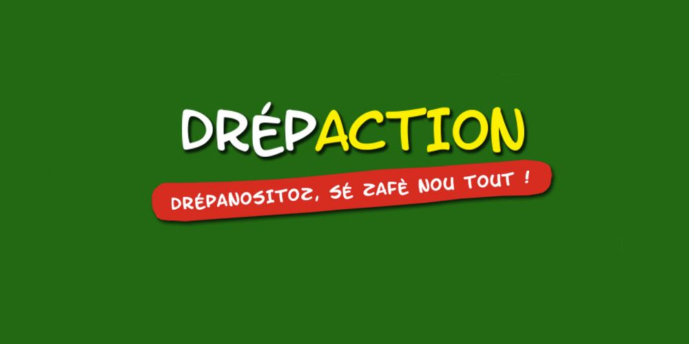 drepaction