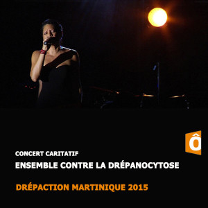 Drépaction Martinique 2015