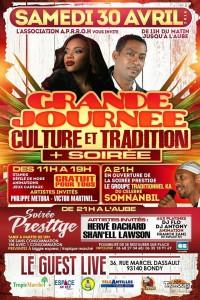Grande journée Culture et Tradition