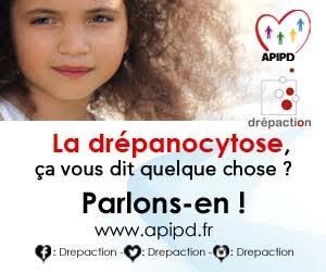 Semaine de la sensibilisation de la drépanocytose