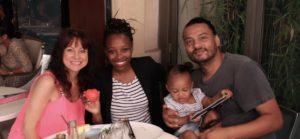 L'APIPD et l'association SOS, Speak On Sickel Cell