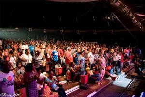 Concert Drépaction Martinique