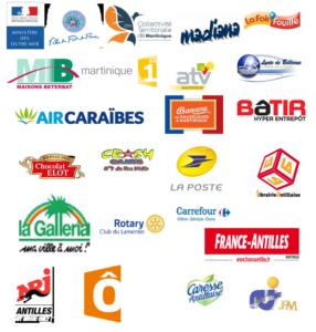 Partenaires du Drépaction 2017
