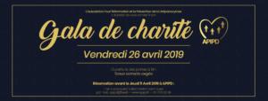 Gala de charité 2019
