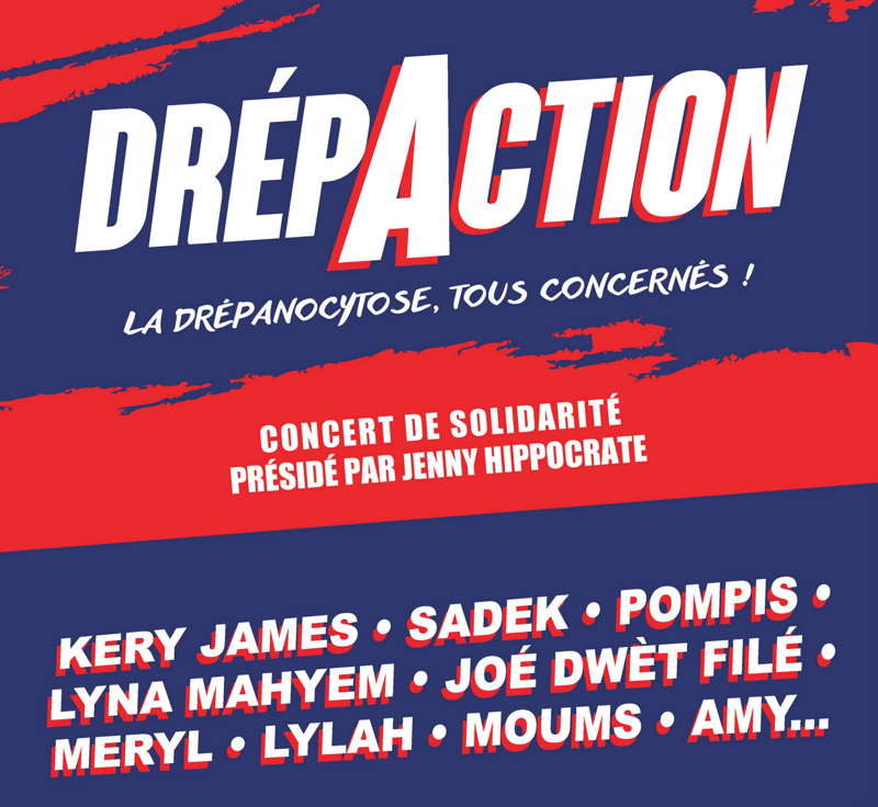 Concert Drépaction 2019