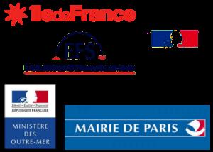 Partenaires institutionnels du Drépaction 2020