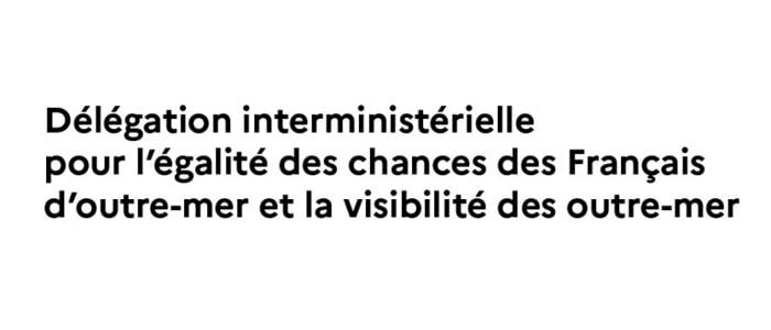 Délégation interministérielle pour l'égalité des chances des Français de l'Outre-mer et la visibilité des Outre-mer